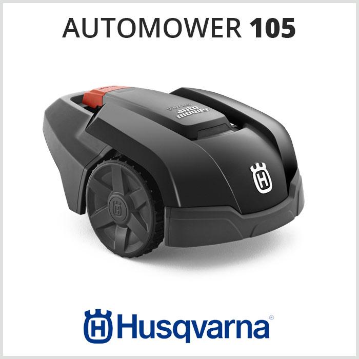 Robot tagliaerba HUSQVARNA AUTOMOWER 150