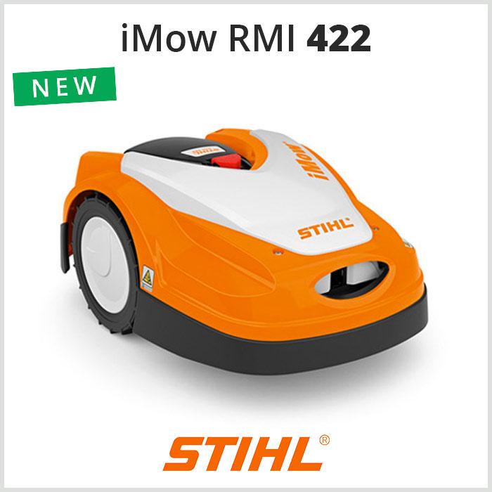 Robot Tagliaerba Stihl iMow RMI 422
