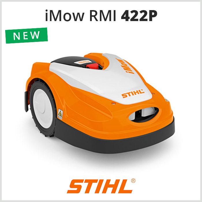 Robot Tagliaerba Stihl iMow RMI 422P